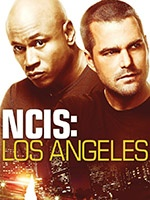 NCIS : Los Angeles- model->seriesaddict